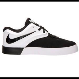 Nike Ks vulc 2 Gs black and white